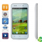 "ZOPO ZP500 4.0"" Android 4.0 Phone"