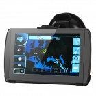 "5,0 ""Touch Screen WinCE 6.0 GPS Navigator w / FM / TF / 4GB Flash Memory - Europa Karte"