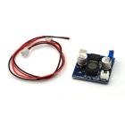 Mini DC-DC Adjustable Voltage Regulator Module - Blue