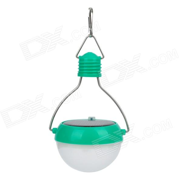 Portable Waterproof Solar 7-LED Power-Saving Lamp от DX.com INT