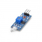 1-Channel Photo Diode Sensor Module for Arduino (Works with Official Arduino Boards)