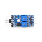 2-Channel Speed Sensor Module for Arduino (Works with Official Arduino Boards)