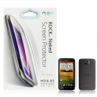 ROCK Arc-Shaped Glossy Screen Guard Protector for HTC One X