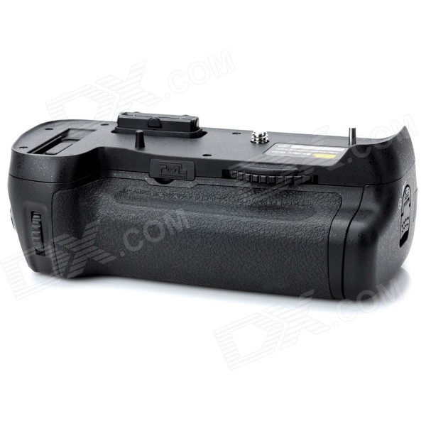 PIXEL Vertax D12 Battery Grip for Nikon D800 - Black pixel vertax d12 battery grip for nikon d800 black