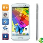 White ZOPO ZP900 5.3&quot; Android 4.0    Phone