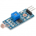1-Way Photo Vastus Sensor Module for Arduino (Toimii virallinen Arduino Boards)