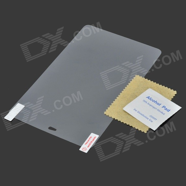 Protective Matte Frosted Screen Protector Guard Film for Google Nexus 7
