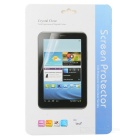 Protective Clear Screen Protector Guard Film for Google Nexus 7