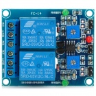2-Way Reed Switch with Relay Sensor Module for Arduino (Works with Official Arduino Boards)