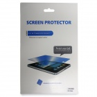 Protective Matte Screen Guard for Samsung Galaxy Note 10.1 / GT-N8000 / N8010 - Translucent White