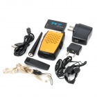 TYT TH-1R 2W ​​400 ~ Walkie Talkie 480MHz 16-CH - Laranja + Preto