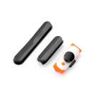 Replacement Side Button + Power Button + Vibrator Button for iPad 2