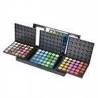 Serseul Portable 180-Color Waterproof Cosmetic Makeup Eyeshadow Palette