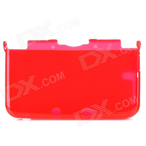 Protective TPU Case for Nintendo 3DS LL - Red