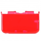 Protective TPU Case für Nintendo 3DS LL - Red
