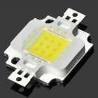 DIY 10W 900-1000LM 6000-6500K White Light 9-LED Module (12V)