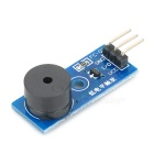 Passive Low Level Buzzer Alarm Module for Arduino (Works with Official Arduino Boards)