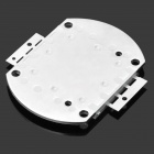 DIY 80W 7000LM 6000K Cold White Light 10 * 8 LED Plate Module (32 ~ 34v)