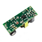 Switching Power Supply Board Module - Green (85~265V / 5V / 600mA)