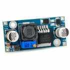 DC 4~35V to DC 1.25~30V Voltage Step Down Transformer Module - Blue