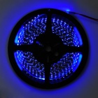 48W Blue Light 600*3528 SMD LED Flexible Light Strip (DC 12V / 5m)