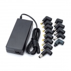 Universal 90W Power Charger Adapter for Laptop Notebook (13 Connectors / AC 110~240V)