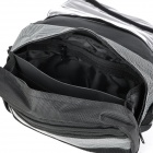 Roswheel 11487 Cycling Bicycle Head Tube Bag - Black + Grey
