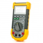 H782 High-Accuracy Process Calibration Multimeter - Yellow + Black