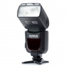 Aputure MG-68 Digital Flash Speedlite for Canon / Nikon Camera - Black (4 x AA)