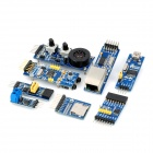 Cortex-M3 STM32F103RCT6 STM32 Development Boards Open103R Package B - Blue