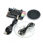 DIY ISD4004 On-board Microphone Voice Recording Module - Black