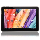 "Window N101 10.1"" Touch Screen Android 4.0.4 Tablet PC w/ Bluetooth / HDMI / Wi-Fi - Silver (16GB)"