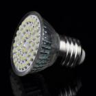 E27 3.5W 6500K 280lm 48-3528 SMD LED White Light Bulb (AC 85~265V)