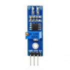 Thermal Control Temperature Switch Sensor Module for Arduino Robot Kit - Blue