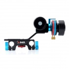 DEBAO II Follow Focus for 15mm Rod - Black