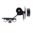 DEBO I Follow Focus for 15mm Rod - Black