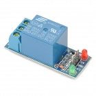 1 Channel 5V High Level Trigger Relay Module for Arduino (Works with Official Arduino Boards)