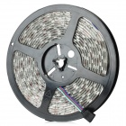 Waterproof 72W 300-5050 SMD RGB LED Flexible Light Strip w/ Power Supply / Controller (5m)