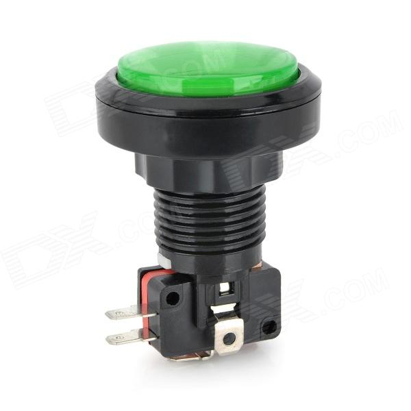 все цены на DIY Push Button Switch - Black + Green онлайн