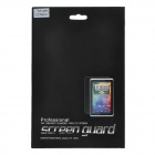 Protective Matte Screen Protector Guard Film for Google Nexus 7 - Transparent