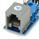 DIY 3.3V RS485 Communication Module - Blue