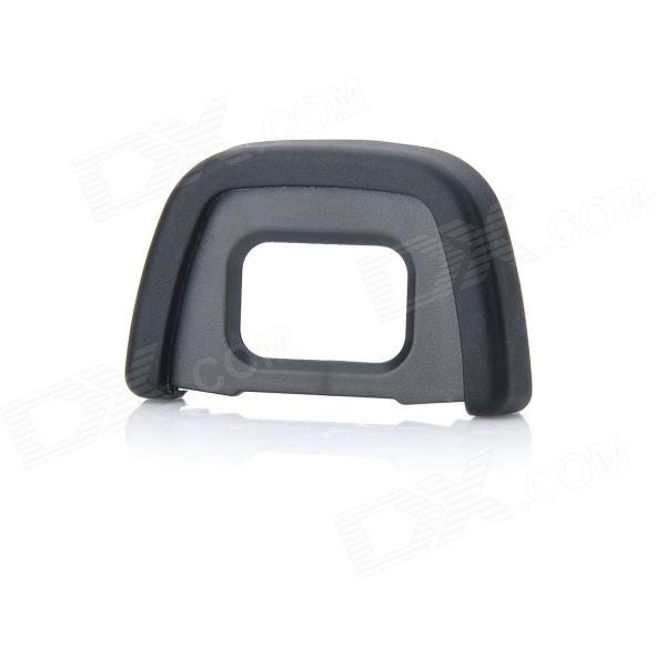 DK-21 Eye Cup for Nikon D200 / D80 / D70 / D70S - Black
