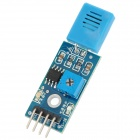 DIY HR-202 Humidity Detection Sensor Module - Blue