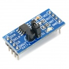 TLC5615 10 Bits Serial DAC Digital to Analog Converter Module - Blue