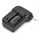 "AP-WTR1C 1.2"" LCD FSK 2.4GHz Wireless Timer Shutter Release Remote Control for Canon - Black"