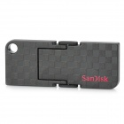 SanDisk Cruzer Pop USB 2.0 Flash Drive - Black (4GB)
