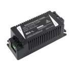 AC to DC Voltage Converter Module for LED Strip - Black