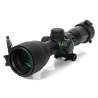 SNIPER 4x32MAOL Professional Rifle Scope - Black (1 x CR1620)