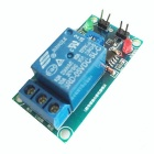 Electronic 1 Channel Reed Magnetic Switch Sensor + Relay Module for Arduino