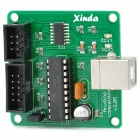 K1208098 USB Download Board Module for Arduino (Works with Official Arduino Boards)